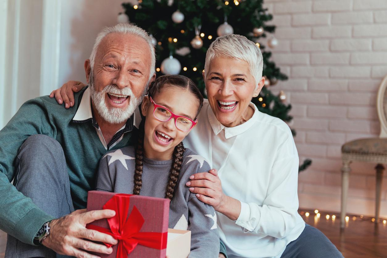 Presenttips till mormor/farmor