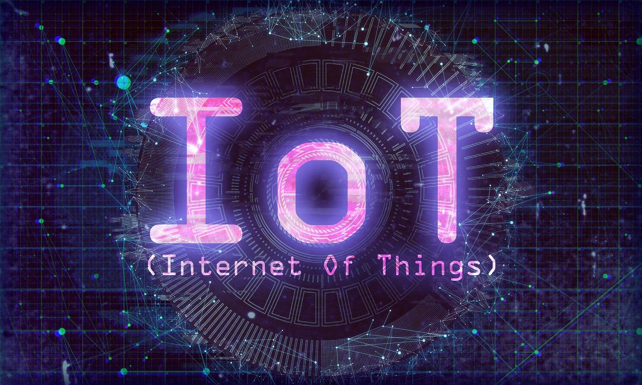 IoT – vad är det?